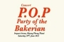 BMW Millennium Auto Presents P.O.P Party of The Bakerian