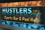 Hustlers Pool Bar