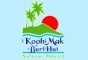 Kooh Mak Buri Hut Natural Resort