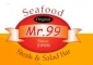 Mr.99 Seafood & Steak Restaurant