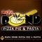 Papa Pond Pizza Pie and Pasta - Klong Toey