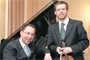 A Piano & Violin Duo Recital