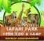 Safari Park Open Zoo