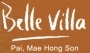 Belle Villa Resort (Mae Hong Son)