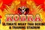 Kobra Ultimate Muay Thai Boxing & Training Stadium