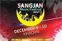Sangjan Music Festival 2017 Presents ''Lunar Rainbow…'' Live
