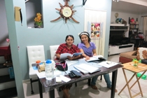 Khwan Thai Teacher Home School
