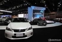 Lexus Bangkok