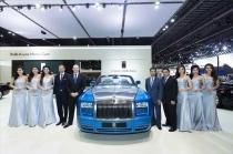 Rolls-Royce Motor Cars Bangkok