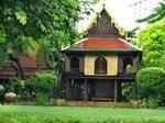The Suan Pakkard Palace Museum