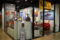 Thavibu Art Gallery