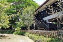 Baan Khung Thara Ayutthaya