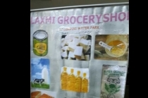 Laxmi Grocery shop