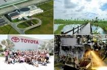 Toyota Motor Thailand Co., Ltd.