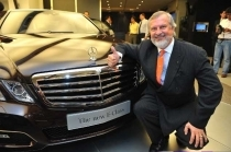 Mercedes-Benz (Thailand) Ltd