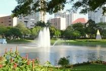 Queen Srikit Park