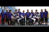 Thai Yamaha Motor CO.,LTD
