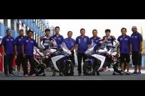 Thai Yamaha Motor CO.,LTD