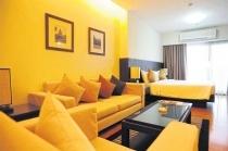 Kantary Kabinburi Hotel & Serviced Apartment