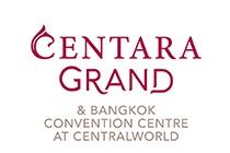 Centara Grand & Bangkok Convention Centre at CentralWorld
