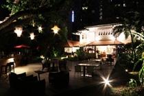 MONKEY POD TAPAS BAR RESTAURANT & CAFE