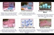 C.S.P. Plastic Co., Ltd.