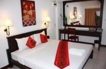 Nawarat Resort & Serviced Apartment