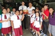 Saint John's International School