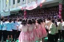 St.Francis Xavier Convent School