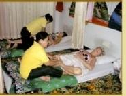 Po-Tae Massage & Beauty