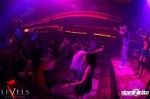 Levels Bar & Lounge