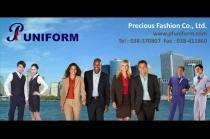 Precious Fashion Co., Ltd.