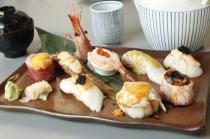 Yuzuki Izakaya & Sushi bar