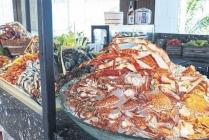 Sunday Brunch Amaya Food Gallery