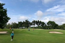 Lotus Valley Golf Resort