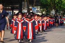 Daruna Ratchaburi Polytechnic School