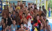Lion Muay Thai Gym